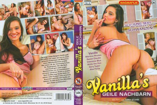 Vanilla's Geile Nachbarn