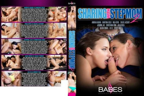 Sharing with Stepmom 2