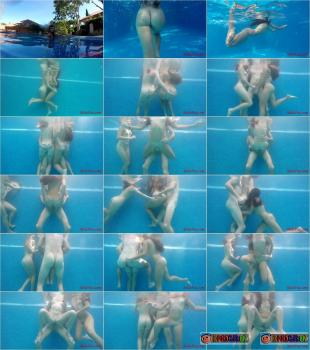 MilaFox.com/PornHub.com/PornHubPremium.com – Lisichka Mila – Public Anal sex on beach [FullHD 1080p]