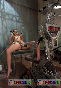 FuckingMachines.com/Kink.com – Tori Black – Fuck Machine [HD 720p]