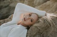 Jordyn Jones - Jessica Spohrr Shoot
