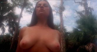 Jill Senter  nackt