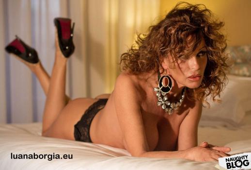 Luana Borgia - Pornstar Collection