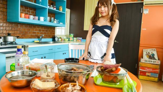 Yuuka Kaede ( JavHD.com 2018)