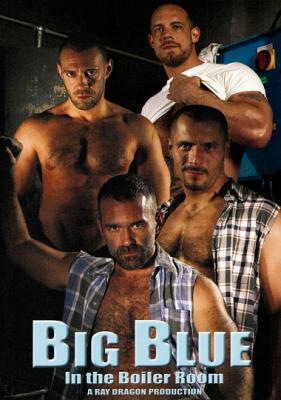 Big Blue in the Boiler Room (2005)