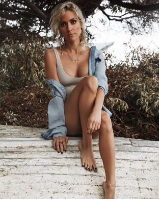 Kristin Cavallari - Uncommon James 2018