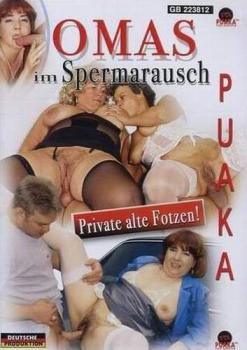 Omas im Spermarausch