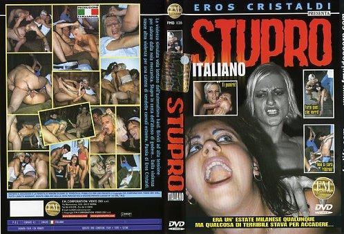 Stupro Italiano
