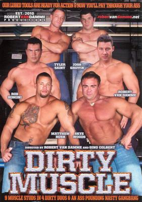 Dirty Muscle (2010)