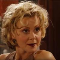 Deborah Sheridan-Taylor  nackt