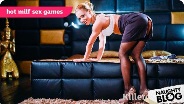 Killergram - Nikky Thorne