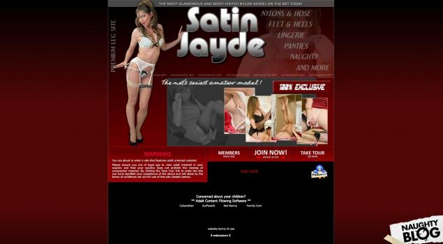 SatinJayde.com - SITERIP