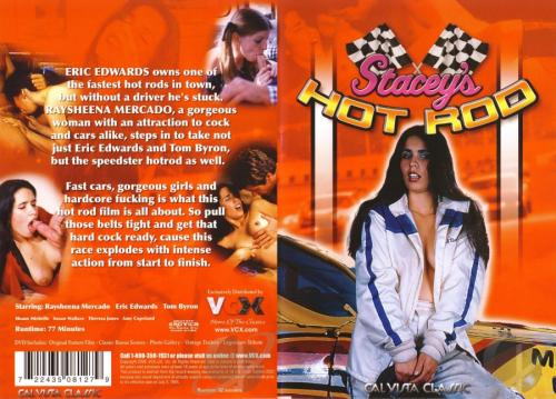 stacey s hot rod porno