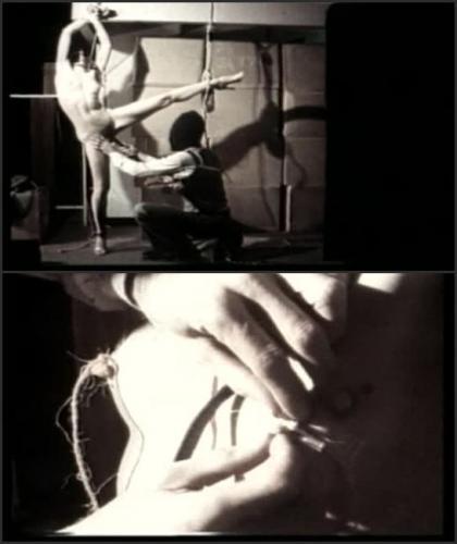 Vintage Bdsm Violent Torture