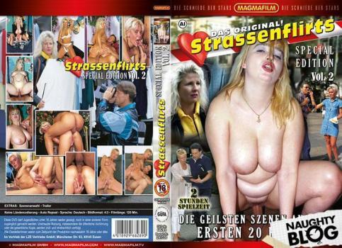 Strassenflirts Special Edition # 2