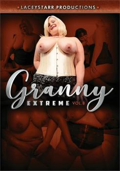 Granny Extreme #8