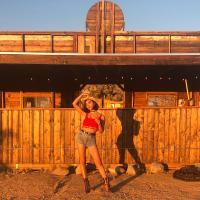 "Rowan Blanchard - ""Cowgirl""-ish Instagram Pics 6/24/18"