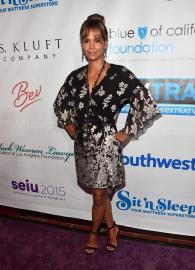 Halle Berry - 2018 Imagine Cocktail Party To Benefit Jenesse Center in Los Angeles (6/27/18)