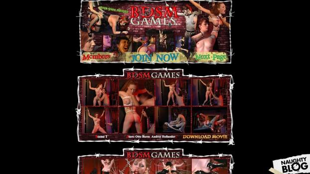 BDSMgames.com - SITERIP