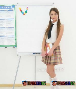 TrickyOldTeacher.com – Cindy – Cindy gets her grades up by fucking her old teacher [HD 720p]