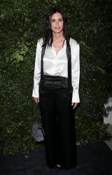Courtney Cox - Chanel NRDC Event, LA 6/2/18