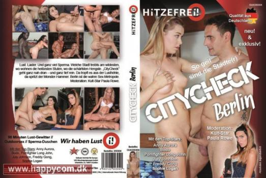 Citycheck Berlin