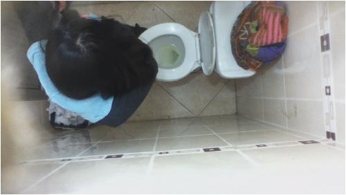 College toilet