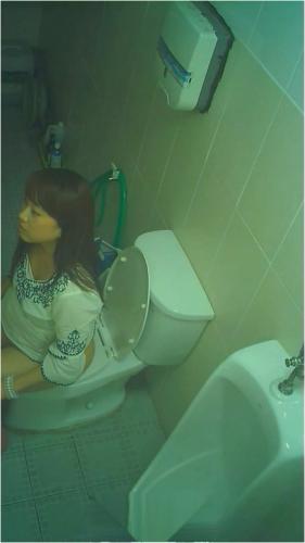 Female employees bathroom 2