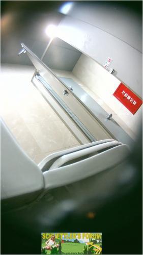 Thai woman toilet