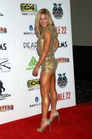 Torrie Wilson - World MMA Awards 7/3/18