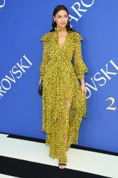 Irina Shayk - CFDA Fashion Awards 2018, NYC 06/04/2018
