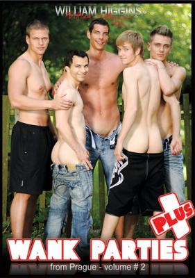 Wank Parties Plus – From Prague 2 (2010)