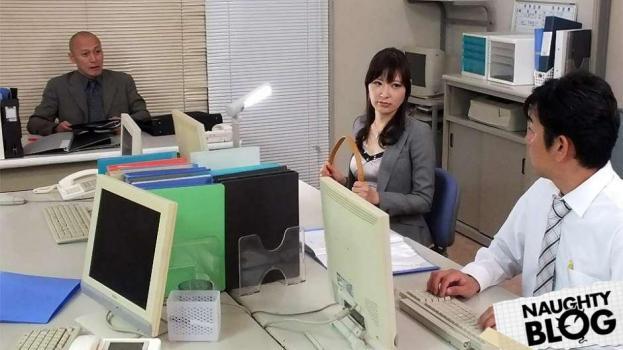 Japan HDV - Noeru Mitsushima