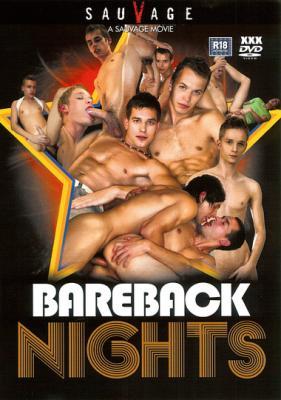 Bareback Nights (2011)