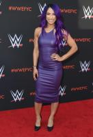 "Sasha Banks -WWE's ""For Your Consideration"" Event  6/06/18"