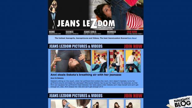 JeansleZdom.com – SITERIP